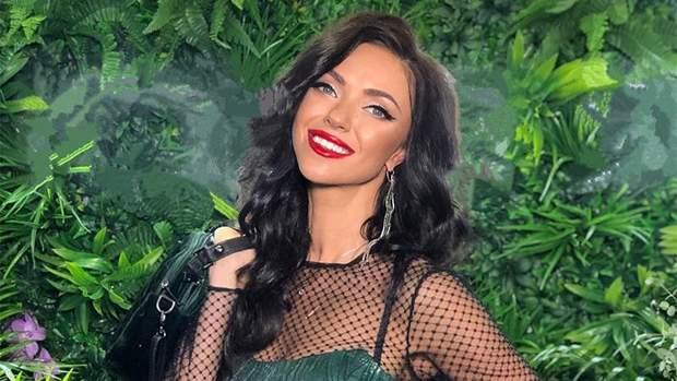 Вікторія Смеюха з гурту