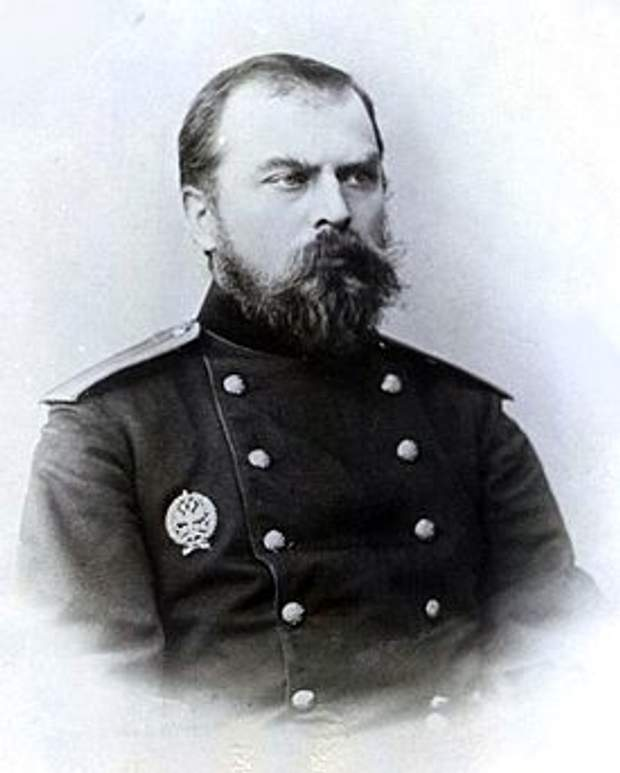 федрій піроцький