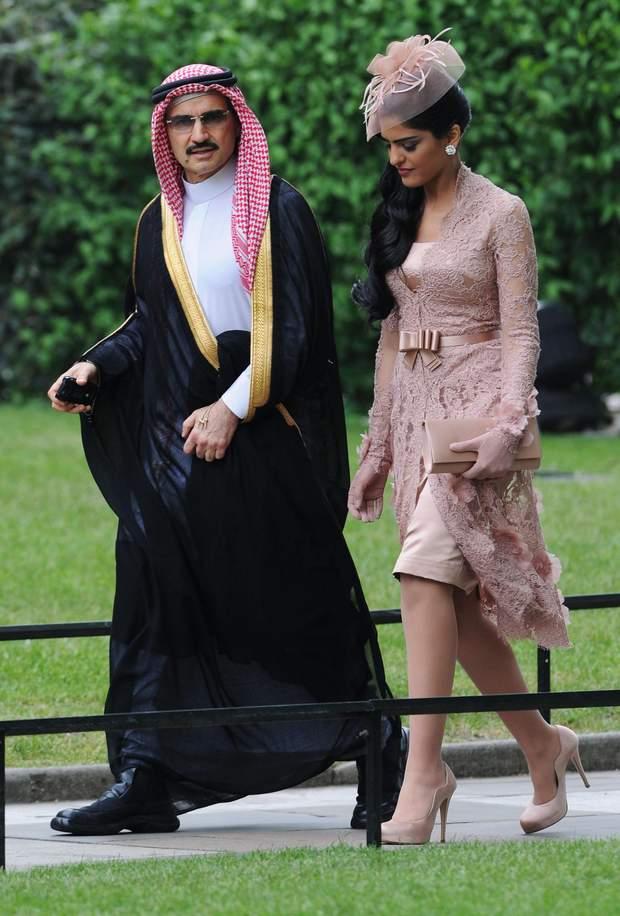 Принцеса Аміра Аль-Тавіл