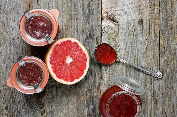 Чим небезпечне надмірне споживання грейпфруту