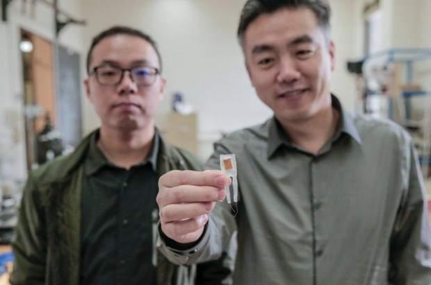 Вчені розробили імплантат, який допомагає схуднути
