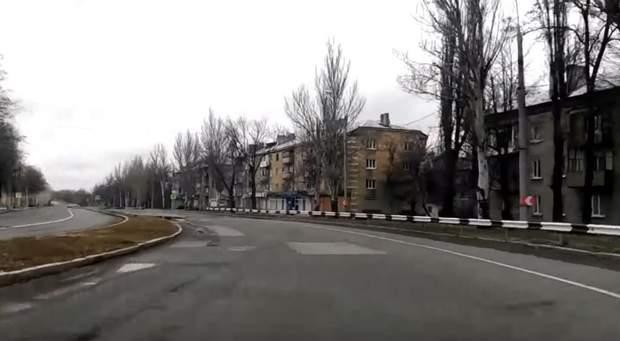 Донецьк, війна, Донбас, мертва зона, аеропорт