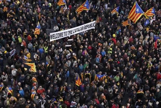 Каталонія