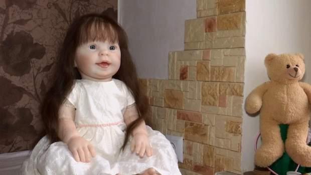 лялька-реборн