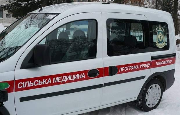 Швидкі Тимошенко