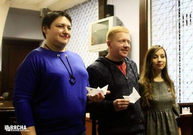 Мінськ суд Білорусь моряки
