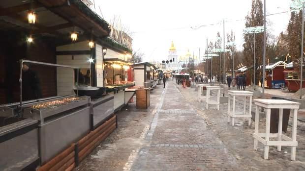ярмарок Київ