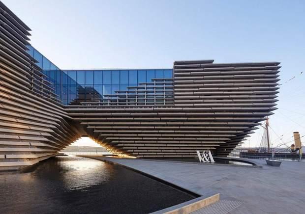 музей архітектура Шотландія