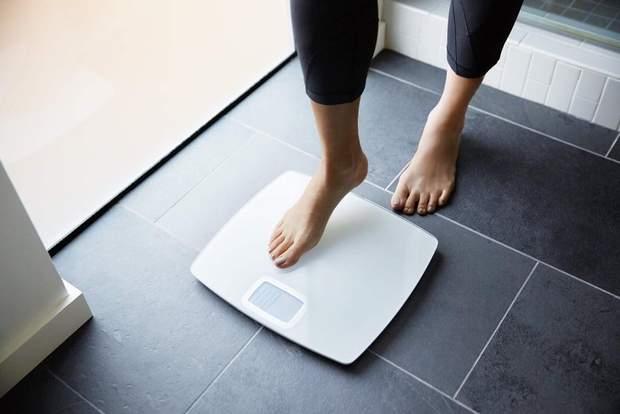 Стежте за своєю вагою