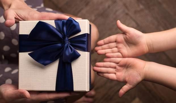 Проблеми з подарунками та фінансами