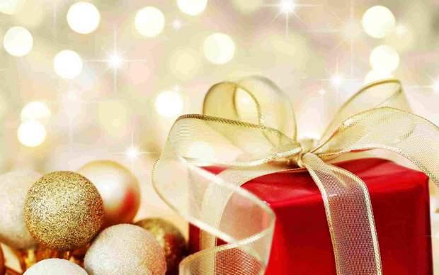 Купуйте подарунки до Нового року завчасно