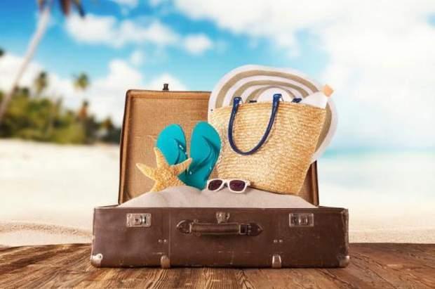 46% українців мали можливість піти у відпустку