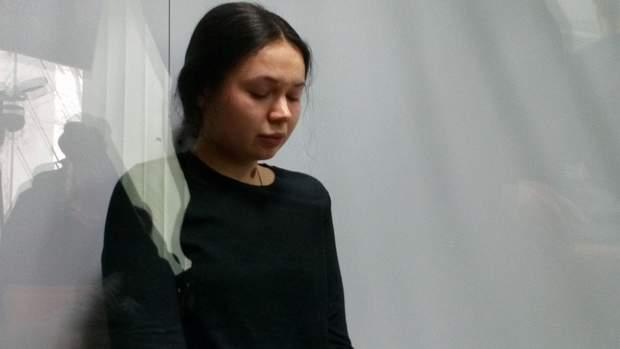 Олена Зайцева Харків ДТП у Харкові