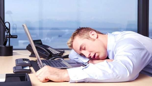 Сильний імунітет може викликати хронічну втому