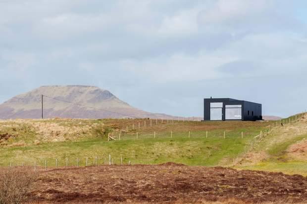 Будинок острів Шотландія