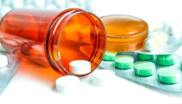 Неякісні ліки