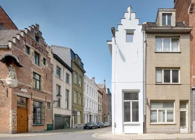 готель бельгія Антверпен