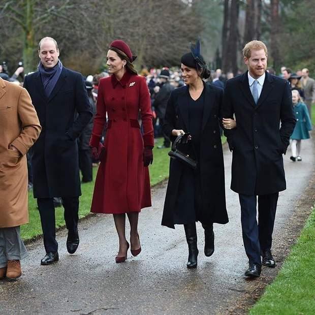 Герцоги Сассекські та Кембриджські