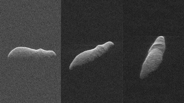 Астероїд 2003 SD220