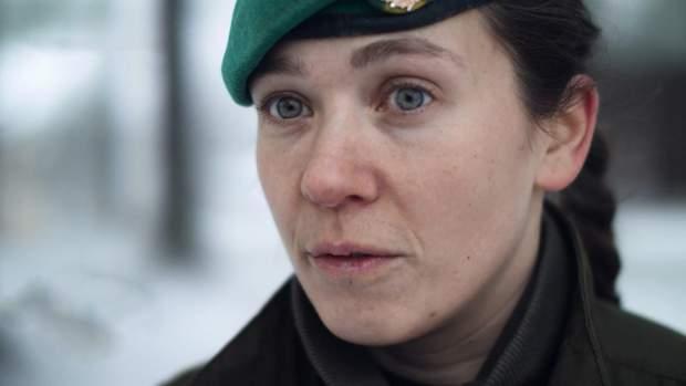 жінки в нато норвегія