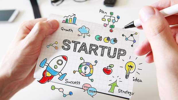 інвестиції у страртап