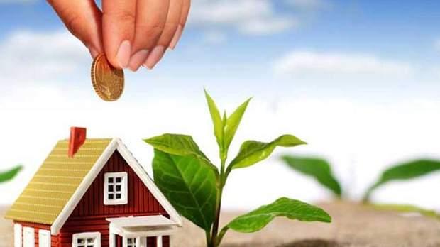 інвестувати у нерухомість