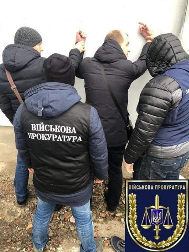 Поліція хабар Херсонщина