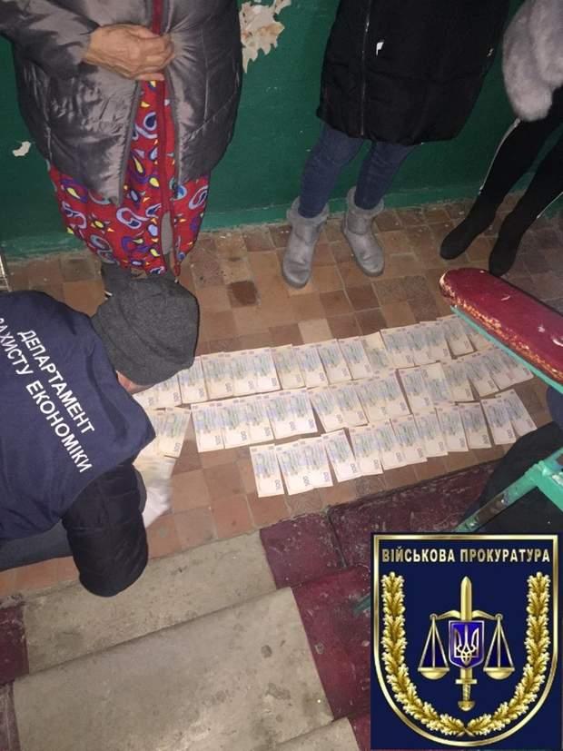 хабар корупція поліція Херсонщина
