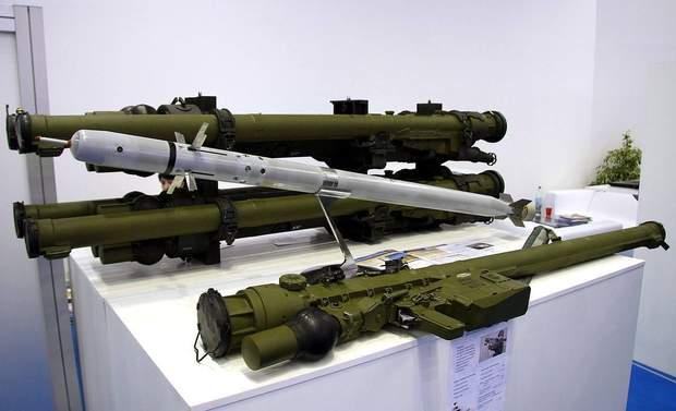 Випробування ракет Україна