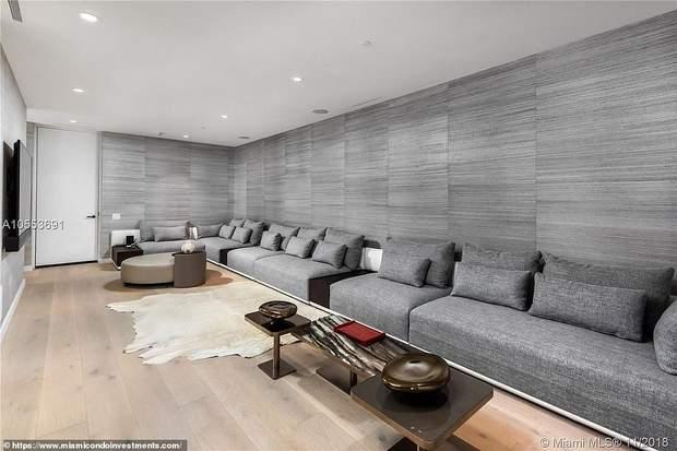 Квартира Ким Кардашян за 14 миллионов долларов