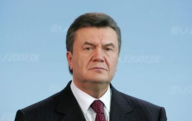 Янукович президент Майдан Євромайдан