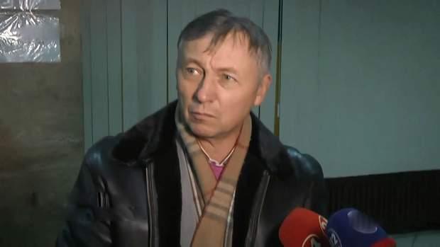 кандидати у президенти Володимир Ратуш