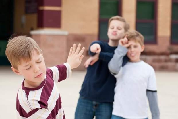 Булінг у школі зменшує деякі частини мозку підлітка