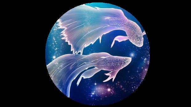 Гороскоп на грудень 2019 для Риб