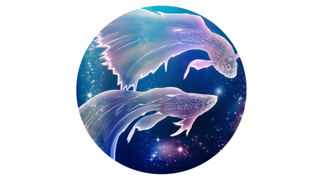 Гороскоп на жовтень 2019 для Риб
