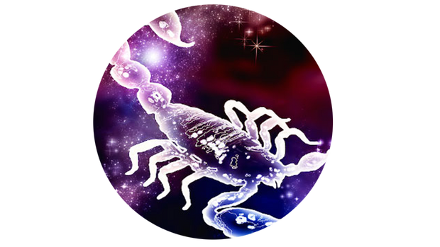 Гороскоп на жовтень 2019 для Скорпіонів