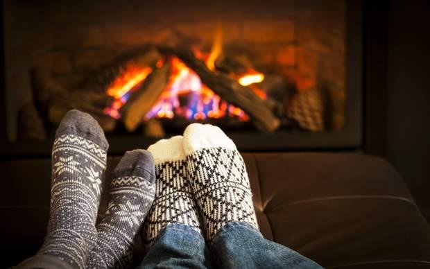 Різдвяні шкарпетки 2019