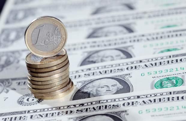 долари, євро, прогноз, валюта
