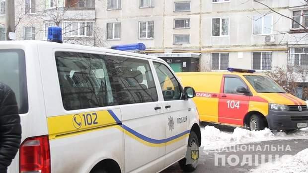 Правоохоронці знайшли тіла дівчат в орендованій квартирі Харкова