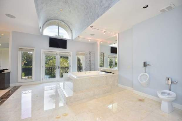ванна маєток Оніл Флорида