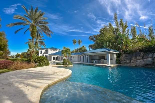 маєток О'Ніл Флорида