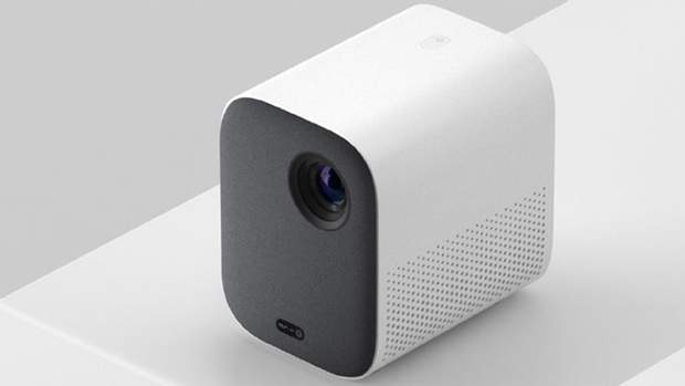 Mi Home Projector Lite