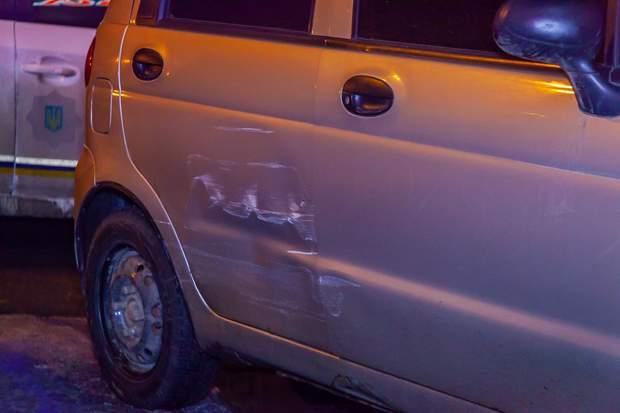 аварія дтп Дніпро п'яне дтп жертви