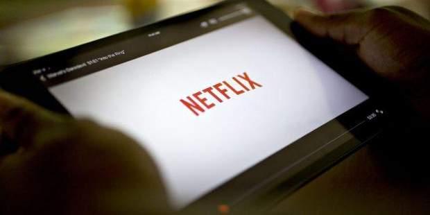 Netflix кіно крадіжка кіно