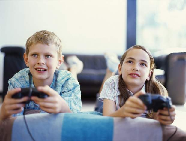 Вчені запропонували  лікувати дитячі розлади відеоіграми