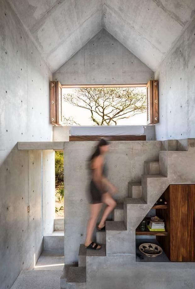 мексика будинок бетон дерево