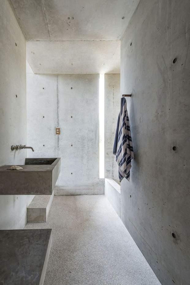 ванна будинок Мексика