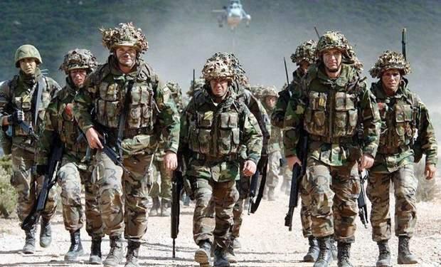Україна має покращити обороноздатність армії