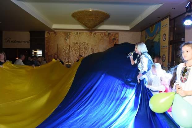 Winter Romantik Fest 2019: українські зірки готували кутю у Яремче 6