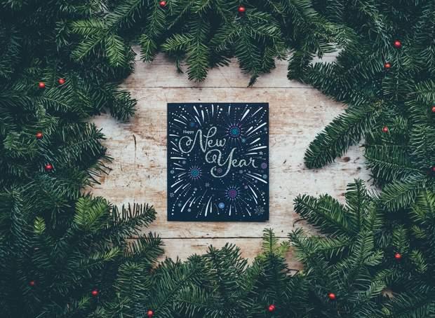 Картинки-привітання зі Старим Новим Роком